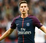 Draxler denies contact with Bayern and sees no reason to leave PSG