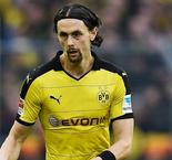 Subotic ends Dortmund stay to join Saint-Etienne
