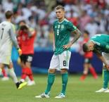 2018 FIFA World Cup Russia: South Korea 2 Germany 0