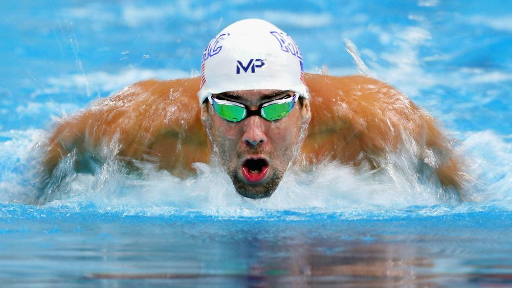 Michael Phelps fastest in 200m butterfly prelims in first Trials swim