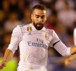 Dani Carvajal Signs Five-Year Real Madrid Contract Extension