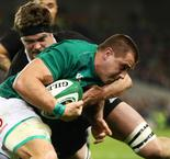 Stander lauds Ireland's 'unreal' defence as All Blacks are thwarted