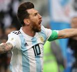 Infantino refuses to criticise Neymar and Messi