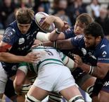 L'UBB surpris par Newcastle