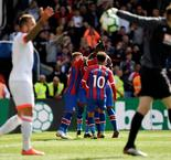 Premier league: Crystal Palace 5 Bournemouth 3