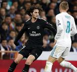 PSG are always floored in the same way – Rabiot laments Madrid collapse