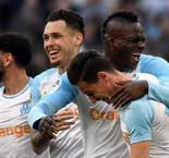 Ligue 1: Marseille 2 Amiens 0