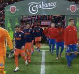 Highlights: Sporting Gijon Top Valencia, 2-1, In First Leg Of Copa del Rey Round Of 16