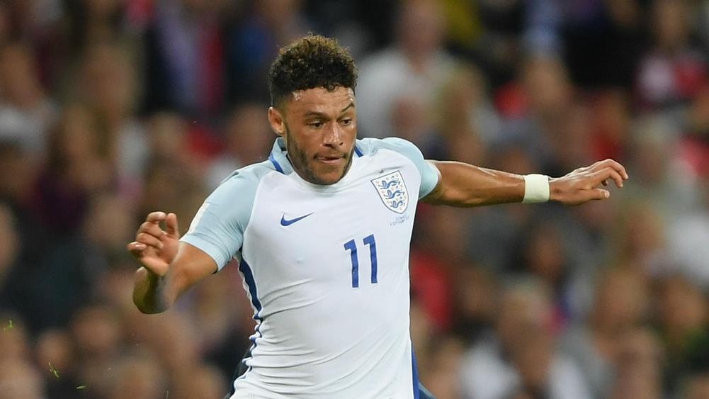 Chamberlain Says Klopp Was Big Appeal For Liverpool Move