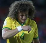 Brazil recall Luiz for Argentina, Australia friendlies