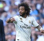 'Madrid Is My Home' – Marcelo Wants Real Madrid Stay Despite Transfer Rumors