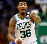 Celtics: Marcus Smart prolonge de quatre ans