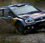 Ogier claims Wales Rally GB victory