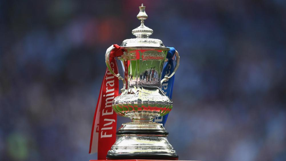 FA Cup draw: Manchester United to meet Tottenham, Chelsea draw Southampton in semi-finals