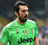 Gianluigi Buffon Breaks Giampiero Boniperti Record Against Sampdoria