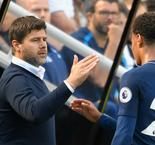 Alli was 'unlucky' with middle-finger gesture - Pochettino