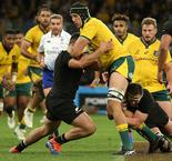 Coleman replaces injured Arnold as Wallabies eye Bledisloe Cup