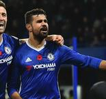 'Exceptional' Costa just like Drogba, says Zola