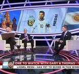 The XTRA: Player, Team And Match To Watch On Tuesday