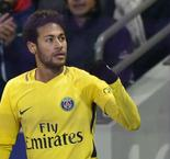 Toulouse 0 Paris Saint-Germain 1: Neymar stretches Ligue 1 lead ahead of Real Madrid tie
