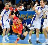 Handball: Spain toil to Iceland win in worlds start