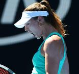 Cornet's Anti-Doping Charge Dismissed by ITF