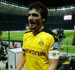 Mats Hummels In Talks With Bayern Munich Over Move From Borussia Dortmund