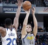 GAME RECAP: Pacers 122, Timberwolves 115