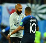 Djorkaeff: Mbappe Like Henry And Ronaldo