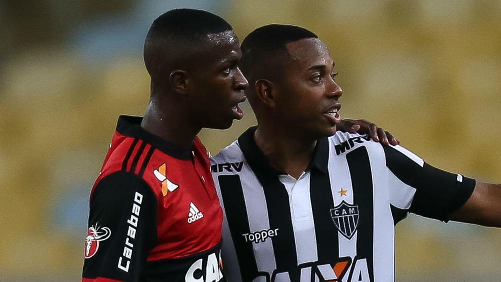 Real Madrid Reportedly Seal Vinicius Junior Deal After Successful Medical in Brazil