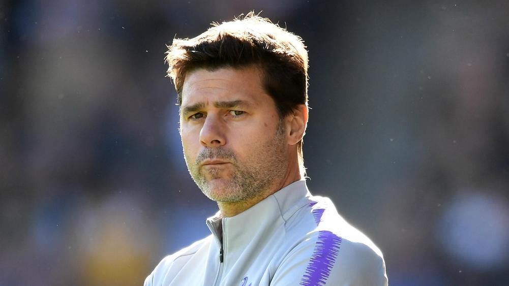 Pochettino Rules Out Possibility Of Managing Barcelona