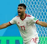 Iran 5 Yemen 0: Taremi at the double as Queiroz's men make statement