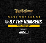 By The Numbers: Finals Preview