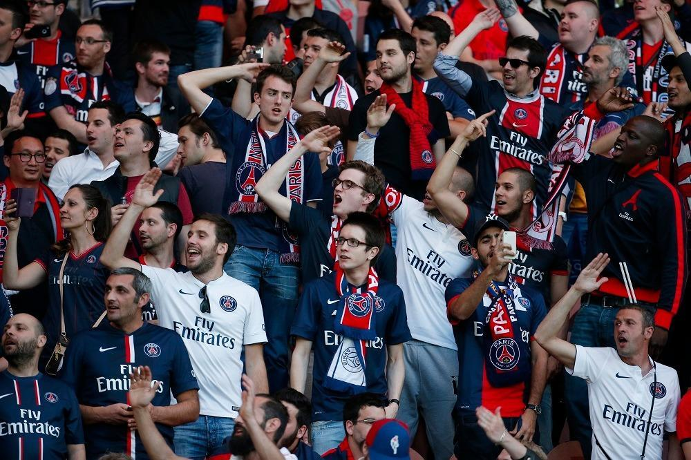 Psg Fans Banned From Marseille Game