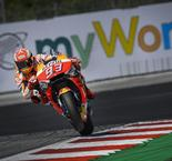 Marquez Sets New Premier-Class Pole Record