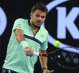 Wawrinka 'getting better' in Sofia