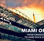 Miami Open: From Crandon Park to Hard Rock Stadium