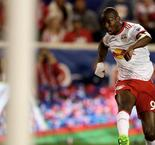 Wright-Phillips breaks record in Red Bulls win