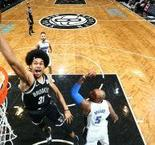 NBA : Brooklyn serre la vis contre Orlando