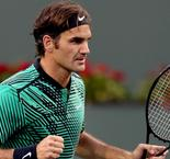 Fabulous Federer sets up Wawrinka final