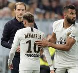 Neymar out of Strasbourg-PSG game, Tuchel confirms