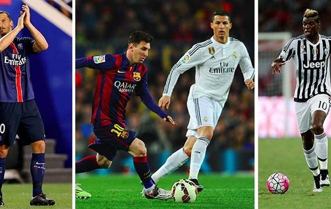 beIN SPORTS Renews TV Rights for La Liga, Serie A and Ligue 1