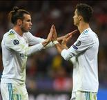 What's Next For Ronaldo And Bale?