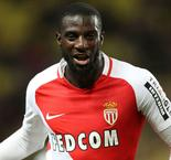 Bakayoko replaces Pogba in France squad