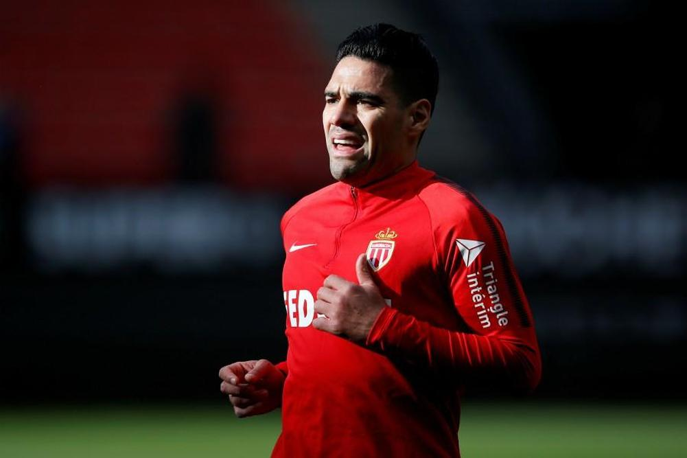 Mercato Monaco: Falcao sur la sellette