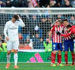 Atletico Win in Madrid Derby and FIFA Presidency in the Best of the Week