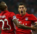 Bayern announce record turnover of €626.8m
