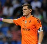 Real Madrid Lead Well Wishes for Casillas Following Heart Attack