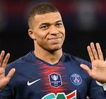 Paris Saint-Germain 3 Nantes 0: Mbappe scores penalty after earlier spot-kick saved