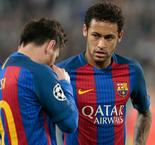 Messi questions Barca's commitment to sign Neymar